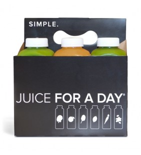 Juice For A Day®